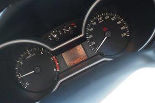 2017 Mazda BT-50 UR0YG1 GT White 6 Speed Manual Utility