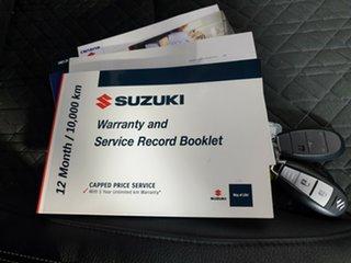 2019 Suzuki Vitara LY Series II Turbo 2WD Red 6 Speed Sports Automatic Wagon