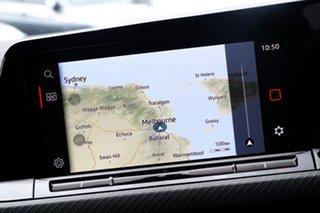 2021 Volkswagen Golf 8 MY21 110TSI R-Line Grey 8 Speed Sports Automatic Hatchback