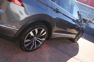 2019 Volkswagen Tiguan 5NA MY20 162 TSI Highline Grey 7 Speed Auto Direct Shift Wagon