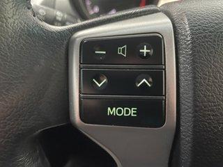 2017 Toyota Landcruiser Prado GDJ150R GXL Silver 6 Speed Sports Automatic Wagon