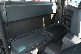 2015 Isuzu D-MAX MY15 SX Space Cab Black 5 Speed Sports Automatic Cab Chassis