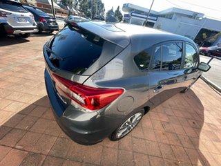 2021 Subaru Impreza G5 MY21 2.0i CVT AWD Magnetite Grey 7 Speed Constant Variable Hatchback