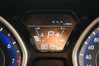 2015 Hyundai Elantra MD3 SE Billet Silver 6 Speed Sports Automatic Sedan