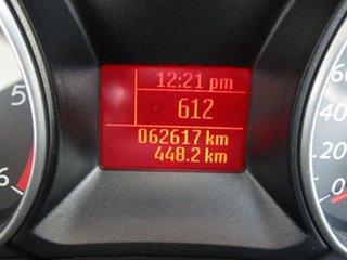 2008 Ford Mondeo MA TDCi Blue 6 Speed Sports Automatic Sedan