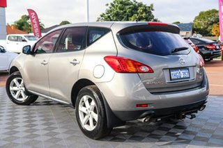 2011 Nissan Murano Z51 Series 2 MY10 ST Grey 6 Speed Constant Variable Wagon.