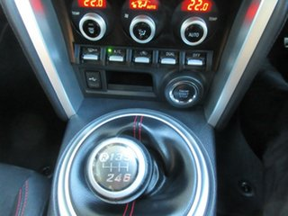 2018 Subaru BRZ Z1 MY18 Premium Grey 6 Speed Manual Coupe