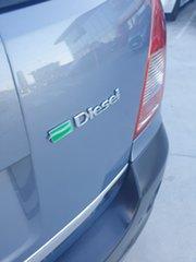 2013 Holden Captiva CG Series II MY12 5 AWD Grey 6 Speed Sports Automatic Wagon