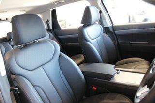2021 Hyundai Palisade LX2.V1 MY21 AWD Sierra Burgundy 8 Speed Sports Automatic Wagon