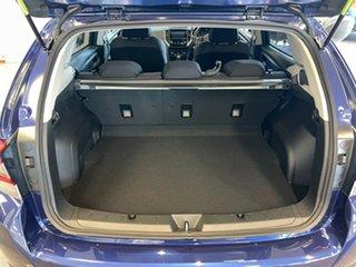 2021 Subaru Impreza G5 MY21 2.0i CVT AWD Lapis Blue 7 Speed Constant Variable Hatchback