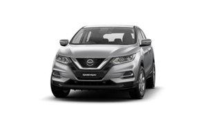 2021 Nissan Qashqai J11 Series 3 MY20 ST X-tronic Platinum 1 Speed Constant Variable Wagon.