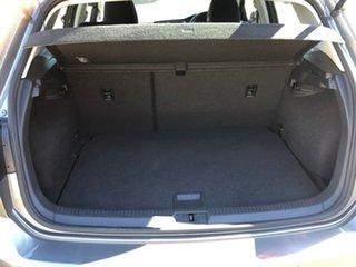 2015 Volkswagen Golf VII MY16 92TSI DSG Trendline Grey 7 Speed Sports Automatic Dual Clutch