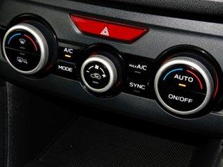 2017 Subaru Impreza G5 MY18 2.0i-S CVT AWD Dark Grey 7 Speed Constant Variable Hatchback