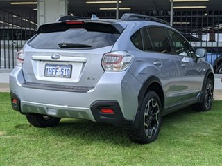 2016 Subaru XV G4X MY16 2.0i-L Lineartronic AWD Silver 6 Speed Constant Variable Wagon