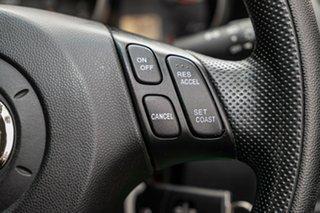 2005 Mazda 3 BK10F1 Maxx Gold 4 Speed Sports Automatic Sedan