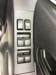 2017 Isuzu D-MAX (No Series) SX White Manual