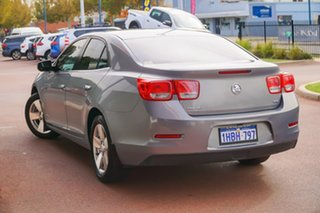 2014 Holden Malibu V300 MY13 CD Grey 6 Speed Sports Automatic Sedan