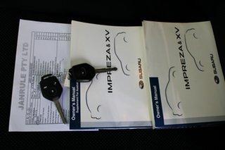 Used XV MY12 HATCH 2.0I CVT.