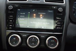 2018 Subaru Levorg V1 MY18 1.6 GT CVT AWD Premium Grey 6 Speed Constant Variable Wagon