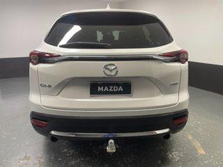 2016 Mazda CX-9 TC GT SKYACTIV-Drive White Pearl 6 Speed Sports Automatic Wagon