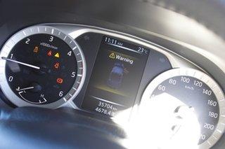 2018 Nissan Navara D23 S3 ST Blue 6 Speed Manual Utility