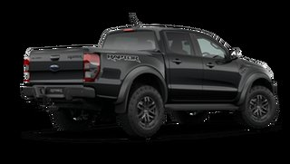 2021 Ford Ranger PX MkIII Raptor Ford Performance Blue 10 Speed Automatic Pick Up