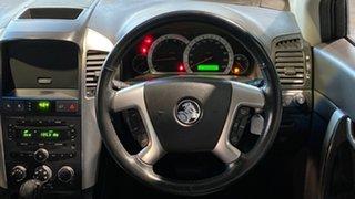 2009 Holden Captiva CG MY09 SX AWD Silver 5 Speed Sports Automatic Wagon