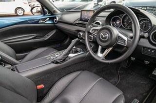 2020 Mazda MX-5 ND GT RF SKYACTIV-MT Blue 6 Speed Manual Targa