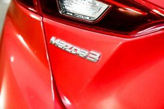2014 Mazda 3 BM5276 Maxx SKYACTIV-MT Red 6 Speed Manual Sedan