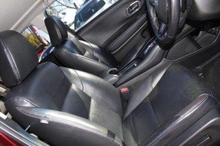 2016 Honda HR-V MY16 VTi-L Red 1 Speed Constant Variable Hatchback