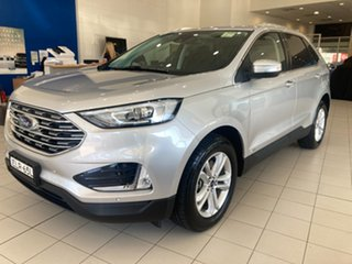 2019 Ford Endura CA 2019MY Trend Ingot Silver 8 Speed Sports Automatic Wagon.