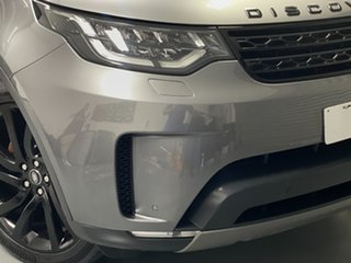2018 Land Rover Discovery Series 5 L462 MY18 HSE Grey 8 Speed Sports Automatic Wagon.
