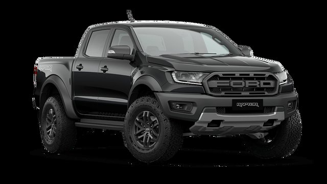 New Ford Ranger Raptor Cardiff, 2021 Ford Ranger PX MkIII Raptor Ford Performance Blue 10 Speed Automatic Pick Up