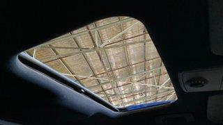 2009 Holden Commodore VE MY09.5 SV6 Blue 5 Speed Sports Automatic Sedan