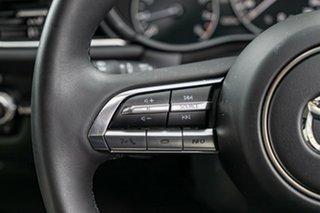 2020 Mazda CX-30 DM2W7A G20 SKYACTIV-Drive Astina 42s 6 Speed Sports Automatic Wagon
