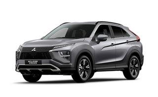 2021 Mitsubishi Eclipse Cross YB MY21 LS 2WD Titanium 8 Speed Constant Variable Wagon.