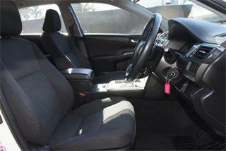 2012 Toyota Aurion GSV50R Touring White 6 Speed Sports Automatic Sedan