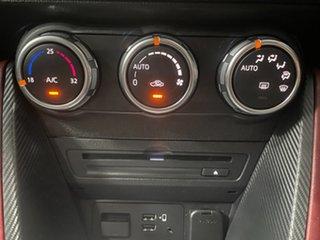 2016 Mazda CX-3 DK2W7A sTouring SKYACTIV-Drive White 6 Speed Sports Automatic Wagon