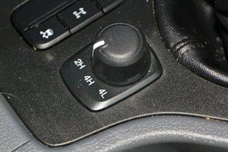 2017 Ford Ranger PX MkII XL Grey 6 Speed Manual Utility