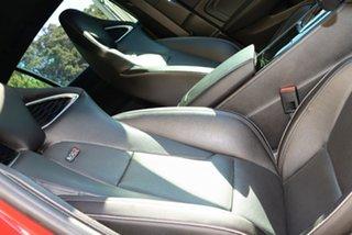 2018 Holden Commodore ZB MY18 VXR Liftback AWD Red 9 Speed Sports Automatic Liftback