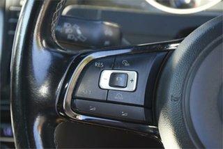2014 Volkswagen Golf VII MY15 R 4MOTION White 6 Speed Manual Hatchback