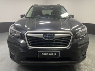 2019 Subaru Forester S5 MY19 2.5i CVT AWD Grey 7 Speed Constant Variable Wagon.