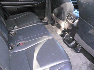 2018 Toyota Kluger GSU50R Grande 2WD Grey 8 Speed Sports Automatic Wagon