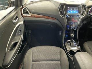 2018 Hyundai Santa Fe DM5 MY18 Active Silver, Chrome 6 Speed Sports Automatic Wagon