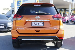 2018 Nissan X-Trail T32 Series II ST X-tronic 2WD Copper Blaze 7 Speed Constant Variable Wagon