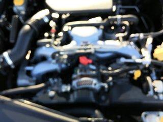 2007 Subaru Liberty B4 MY07 AWD Grey 5 Speed Manual Sedan