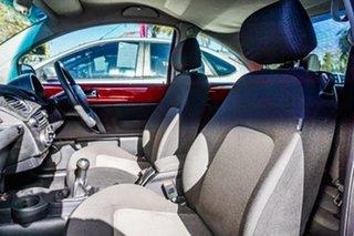 2005 Volkswagen Beetle 9C MY2006 TDI Coupe Red 5 Speed Manual Liftback