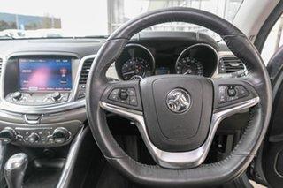 2015 Holden Calais VF II MY16 V Green 6 Speed Sports Automatic Sedan