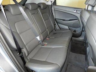 2017 Hyundai Tucson TL Active X (Sunroof) (FWD) Grey 6 Speed Automatic Wagon