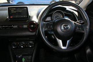 2017 Mazda CX-3 DK2W7A Maxx SKYACTIV-Drive Blue 6 Speed Sports Automatic Wagon